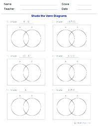 Venn Diagram And Set Operations Calculator Set Theory Venn Diagram Charleskalajian Com
