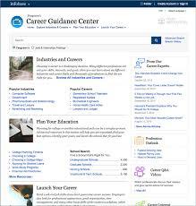 Vocational Careers List Fergusons Career Guidance Center Infobase