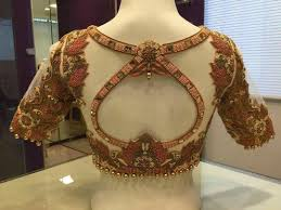 Latest Blouse Design Images 70 Ultimate Latest Net Blouse Designs For Sarees Keep Me