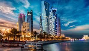 Tourism in Qatar - World Tourism Forum ...