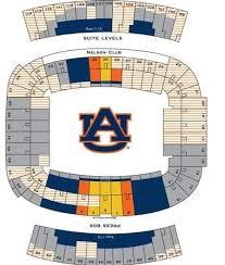 Auburn Tigers Tickets 32 Hotels Near Jordan Hare Stadium