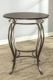 round metal dining table round metal table base furniture bar height bistro table ctn round metal