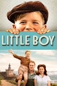 Little Boy – Legendado