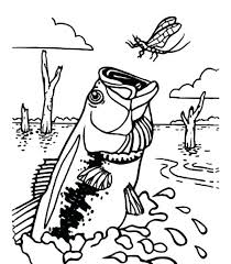 Fish Coloring Sheets Free Printable Clown Fish Coloring Pages Fish