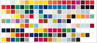 Perspex Colors Emco Industrial Plastics