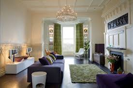 High Ceiling Rooms And Decorating Ideas For Them Extraordinary Ideas For Decorating Apartments Painting