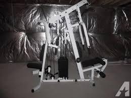 body solid strength tech exm2500s home gym