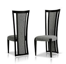 modern dining room chairs. Libra Modern Fabric Dining Room Chair Gallery Also Chairs Picture