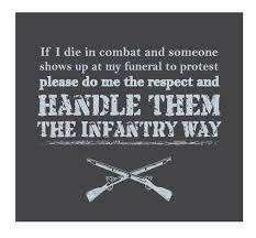 Finest 5 celebrated quotes about infantryman photo German ... via Relatably.com