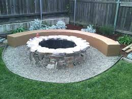 diy patio with fire pit. How To Build A Patio Fire Pit Ideas Outdoor Living With Diy I