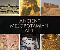 Mesopotamian Civilization Ancient Mesopotamian Art And Architecture Ancient