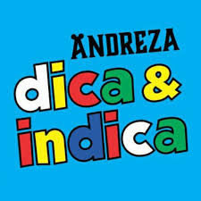 Podcast Andreza Dica e Indica