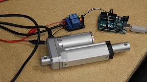 how to use relays to control linear actuators progressive now that everything is wired up its time for some basic coding the arduino uno below is an example showing how the programming works