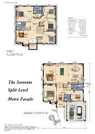 split level house designs and floor plans r about remodel split level australia interior design