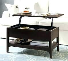 pottery barn coffee table coffee tables for small spaces lift coffee table pottery barn genuine small