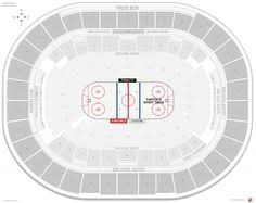 Verizon Center Seating Chart For Hockey Seating Chart Jiniprut On Pinterest