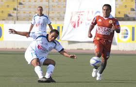 Fútbol Desde Ayacucho: Mayo 2011