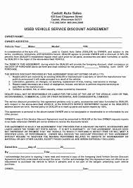 Contract Template Microsoft Word Sales Agreement Template Word Beautiful Car Sales Contract Note 14