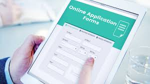 Offshore Service For Online Application Form And Subscriptions ...