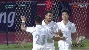 จันทบุรี เอฟซี 0-5 บุรีรัมย์ ยูไนเต็ด (2016-07-13) - YouTube