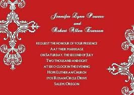 Wedding Invitation Cards Templates Free Download Wedding