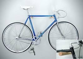 ikea bike rack bike rack minimal wooden bike hooks 1 bike wall mount