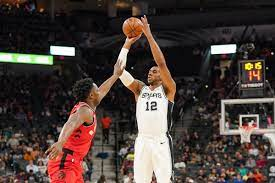 Lamarcus aldridge's time in alamo city comes to an end. Lamarcus Aldridge Injury Spurs Pf C Will Not Play Monday Vs Bulls Draftkings Nation