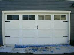 how much does a garage door cost installed garage door install new cost also ideal awesome