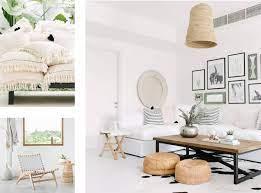 home décor modern bohemian a e