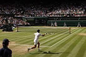 Il torneo di Wimbledon si rinnova e cancella una tradizione centenaria