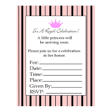 Free Printable Baby Shower Invitations For Girls Where To Find Free Printable Baby Shower Invitations
