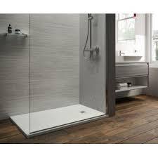 Piatto Doccia 100x70 Cm In Ideal Solid Di Ideal Standard Serie Ultra Flat S Colore Bianco Abitare