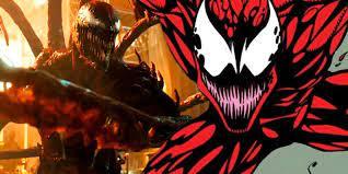Venom 2: How Carnage Compares To The ...