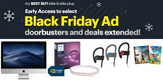 early access for my best members at best this event has notable s on beats headphones apple s imac philips hue lightore