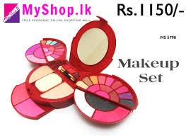 makeup set 2