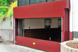 garage door flood barrierAutomatic Flood Barriers for Garages