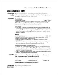 Sample Canadian Resume Format Best Professional Resumes Resume