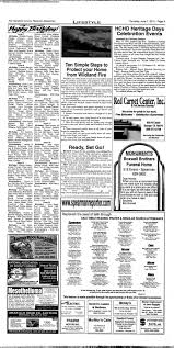 The Hansford County Reporter-Statesman May 31, 2012: Page 17