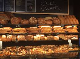 Filialen Und öffnungszeiten Cafe Lieb Tübingen Bäckerei