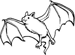 Colouring Pictures Of Bats Bat Pictures Color Baseball Bat Coloring
