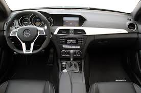 2012 Mercedes-Benz C63 AMG Coupe First Drive Pictures - Original ...