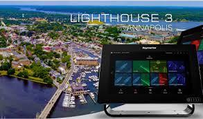 Raymarines New Lighthouse Os Update Revealed Panbo