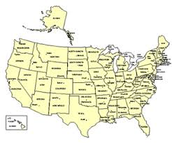 Editable Map Of Usa For Powerpoint Virgin Islands Us Territory Powerpoint Map Capital And Major