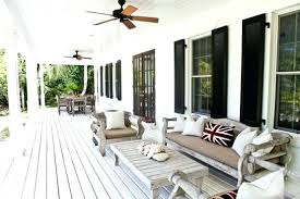 outside ceiling fans. Porch Fans Twirling Outdoor Ceiling Hunter Outside L