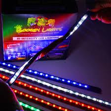 Utv Led Light Strips Atv Sxs Off Road Led Light Kits