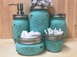 Calm Waters Light Aqua Mosaic Bath AccessoriesAqua Colored Bathroom Accessories