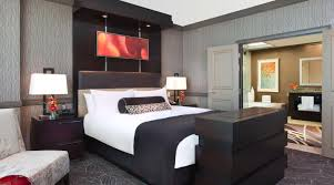 Las Vegas Hotels Suites 3 Bedroom The Suite Life The Mirage