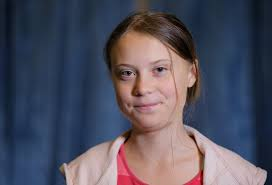 Hoaxes about Greta Thunberg go after her family, image and activism. But  why? - Poynter
