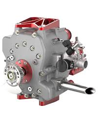 <b>80S</b> – 15 BHP   Advanced Innovative Engineering (UK) Ltd