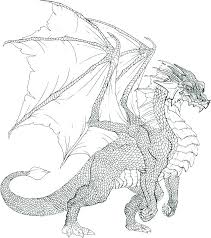 Small Picture hard coloring pages of dragons 03 aldult coloring Pinterest